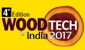 Wood Tech India 2017
